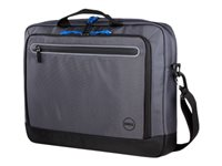Dell Urban Briefcase - sacoche pour ordinateur portable UB-BFC-BK-15-FY17